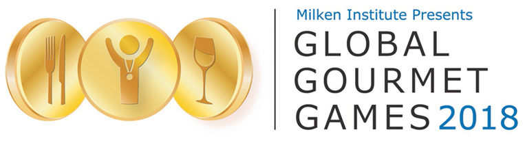 Global Gourmet Games 2017